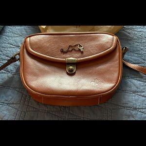 Patricia Nash adorable shoulder bag